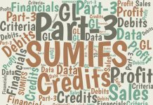 In this final article of the SUMIFS, SUMPRODUCT series, you'll learn more reasons to use advanced multi-criteria lists in marketing and finance.