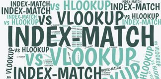 Most Excel users need to look up data in workbooks. But what's the best lookup method?