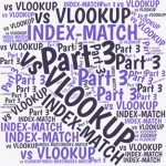 INDEX-MATCH formulas can perform many types of lookups that VLOOKUP can't. And they're faster. Here are six examples.
