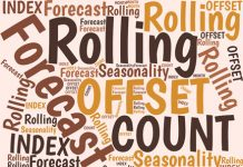 The extreme variability caused by seasonal sales makes it difficult to track and forecast your underlying sales trends. Here's how to solve that problem.