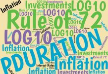 The Rule of 72 is a guesstimate of how long it will take an investment at a specific interest rate to double in value. But how accurate is it? Ask Excel.