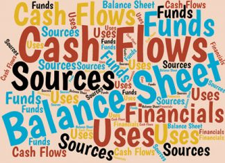A simple change to your Excel-generated balance sheet can give your managers key information to help them manage cash flow more effectively.