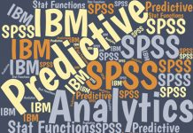 Predictive analyticsuses statistics, modeling, machine learning, and other methods to analyze current data to make predictions about future.