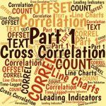 Leading indicators can help you to forecast more accurately. And cross correlations can help you identify leading indicators. Here's how to calculate and display cross correlations in Excel, automatically.