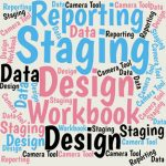 All Excel reports perform at least four tasks. Good reports assign these tasks to four sections, with specific worksheets defining each section.
