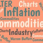 Berkshire Hathaway is raising prices, and their costs are increasing. Inflation is on the rise. These Excel charts illustrate the the problem.