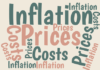 Here's how to calculate the annual rate of inflation both by comparing prices several years apart, and by several months apart.