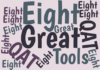Excel's Quick Access Toolbar can save you many clicks and needless work. Here are the eight QAT tools that I use, and how I use them.